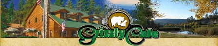 The Grizzly Cafe